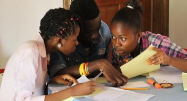 Initiative Jeunes